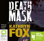 Death Mask (MP3) - Kathryn Fox