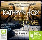 Cold Grave (MP3) : Anya Crichton #5 - Kathryn Fox
