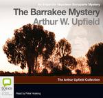 The Barrakee Mystery : Inspector Napoleon