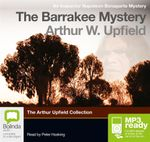 The Barrakee Mystery (MP3) : Inspector Napoleon