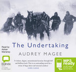 The Undertaking (MP3) - Audrey Magee