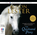 The Quicksand Pony - Alison Lester