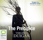 The Precipice - Virginia Duigan