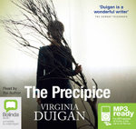 The Precipice (MP3) - Virginia Duigan