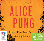 Her Father's Daughter (MP3) - Alice Pung