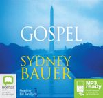 Gospel (MP3) - Sydney Bauer