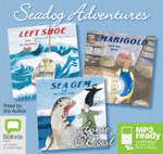 Seadog Adventures - Collection (MP3) - Annie O'Dowd