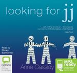 Looking For JJ (MP3) : Jennifer Jones #1 - Anne Cassidy