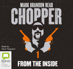 From The Inside - Mark Brandon Read