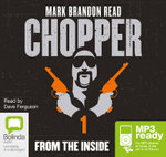 From The Inside (MP3) - Mark Chopper Read