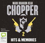 Hits And Memories - Mark Brandon Read