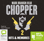 Hits And Memories (MP3) - Mark Chopper Read