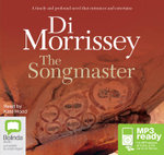 The Songmaster (MP3) - Di Morrissey