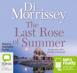 The Last Rose Of Summer (MP3) - Di Morrissey