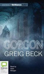 Gorgon - Greig Beck