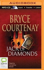 Jack of Diamonds - Bryce Courtenay