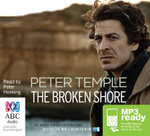 The Broken Shore - TV Tie-In (MP3) - Peter Temple