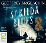 St Kilda Blues : A Charlie Berlin Novel - Geoffrey McGeachin