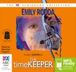 The Timekeeper (MP3) - Emily Rodda
