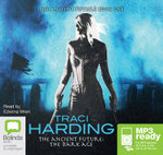 The Dark Age (MP3) - Traci Harding