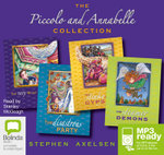 The Piccolo & Annabelle Collection (MP3) - Stephen Axelsen