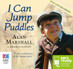 I Can Jump Puddles (MP3) - Alan Marshall