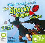 Specky Magee Collection (MP3) - Garry Lyon