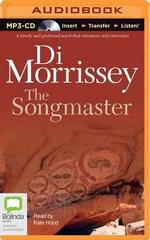The Songmaster - Di Morrissey