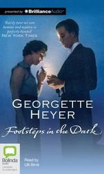 Footsteps in the Dark - Georgette Heyer