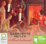 A Blunt Instrument (MP3) - Georgette Heyer