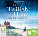 The Twilight Hour (MP3) - Nicci Gerrard
