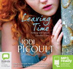 Leaving Time (MP3) - Jodi Picoult
