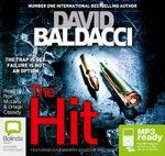The Hit (MP3) : Will Robie : Book 2 - David Baldacci