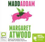 Maddaddam (MP3) - Margaret Atwood
