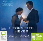 Footsteps In The Dark (MP3) - Georgette Heyer