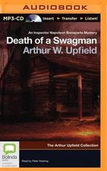 Death of a Swagman - Arthur Upfield
