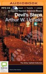 Devil's Steps - Arthur Upfield