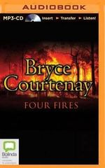 Four Fires - Bryce Courtenay