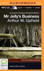 Mr. Jelly's Business - Arthur Upfield