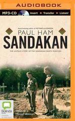 Sandakan - Paul Ham