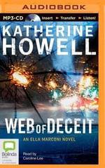 Web of Deceit - Katherine Howell