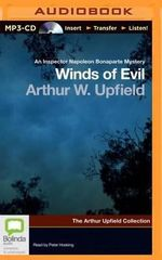 Winds of Evil - Arthur Upfield
