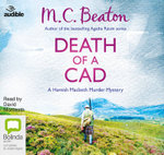 Death Of A Cad - M. C. Beaton