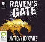 Raven's Gate : Power of five #1 - Anthony Horowitz