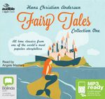 Fairy Tales By Hans Christian Andersen (MP3) : Volume 1 - Hans Christian Andersen