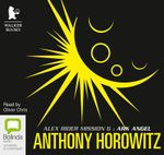 Ark Angel : Alex Rider #6 - Anthony Horowitz