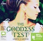 The Goddess Test (MP3) - Aimee Carter