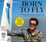Born to Fly - Ryan Campbell