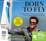 Born To Fly (MP3) - Ryan Campbell