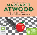The Edible Woman (MP3) - Margaret Atwood
